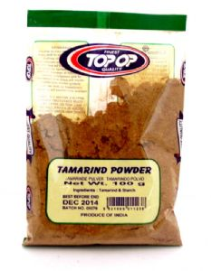 Tamarind Powder 100g | Buy Online at the Asian Cookshop